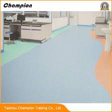 Bn Sound Absorb PVC Sport Floor Vinyl Plastic Flooring For Hospital Healthcare School Boya