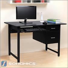 bureau pour ordinateur but bureau verre but 283078 beau table ordinateur but avec bureau