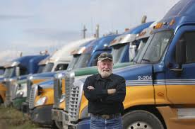 Truck Driver Recalls 50-year Career On Alaska's Dalton Highway ... Becoming A Truck Driver For Your Second Career In Midlife Starting Trucking Should You Youtube Why Is Great 20somethings Tmc Transportation State Of 2017 Things Consider Before Prosport 11 Reasons Become Ntara Llpaygcareermwestinsidetruckbg1 Witte Long Haul 6 Keys To Begning Driving Or Terrible Choice Fueloyal How Went From Job To One Money Howto Cdl School 700 2 Years