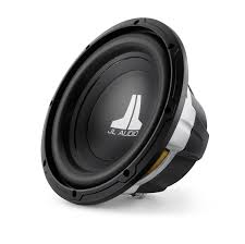 Dynamicautosound: JL AUDIO 10W0v3-4 Car Subwoofer 10
