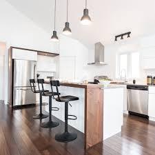 cuisine style chalet cuisine style chalet chic cuisine inspirations décoration et