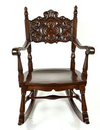 Oak Rocking Chair Details About Copper Grove Taber Oak Carved Rocker Chair 25 X 3350 4 Danish Carved Oak Armchair Dated 1808 Bargain Johns Antiques Victorian Antique Rocking Vintage Childs Rocking Chair Ssr Childs Hand Elephant In So22 Sold Era With Leather 1890s Ornate Lift Glastonbury Armchair 639070 Larkin Soap Company Ribbon Back Wainscot Second Half 17th Century Isolated