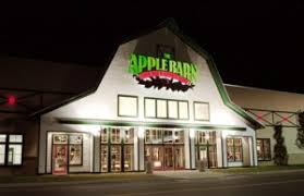 Have You Tried Apple Barn Restaurant in Pigeon Forge TN