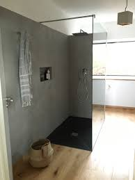 beton und holz im bad 2 badezimmer bad einrichten