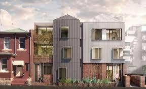 100 Studio Designs Cumulus Designs Affordable Housing For Hobart ArchitectureAU