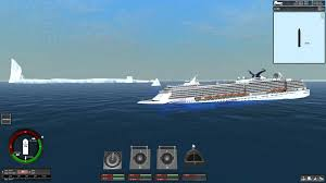 Titanic Sinking Ship Simulator 2008 by Sinking Ship Simulator Game Free Here