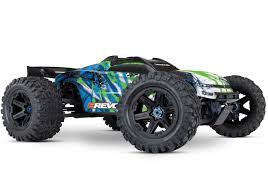 Traxxas E-Revo V2 1/10 4WD Brushless RC Monster Truck #86086-4 - TRAXXAS My Traxxas Rustler Xl5 Front Snow Skis Rear Chains And Led Rc Cars Trucks Car Action 2017 Ford F150 Raptor Review Big Squid How To Convert A 2wd Slash Into Dirt Oval Race Truck Skully Monster Color Blue Excell Hobby Bigfoot 110 Rtr Electric Short Course Silverred Nassau Center Trains Models Gundam Boats Amain Hobbies 4x4 Ultimate Scale 4wd With Adventures 30ft Gap 4x4 Edition