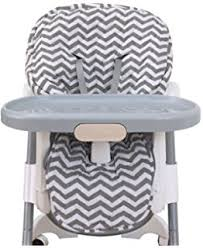 Evenflo Expressions Easy Fold High Chair by Amazon Com Replacement Seat Cushion Pad For Evenflo Symmetry