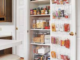 Smart Kitchen Storage Ideas For Small Spaces Simple Home Design