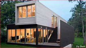 100 Prefab Container Houses Modern Homes Shipping House Ideas