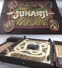 Impressive Timelapse Of A Man Making Replica Jumanji Board Game