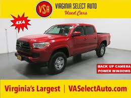 100 Craigslist Charlottesville Va Cars And Trucks Toyota Tacoma For Sale In Lynchburg VA 24504 Autotrader