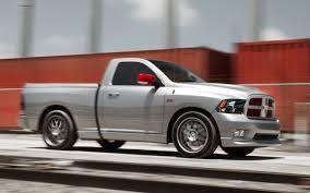 100 Concept Trucks 2014 Ram 392 Quick Silver First Test