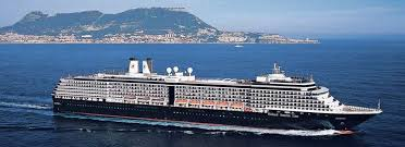 our ships ms noordam holland america