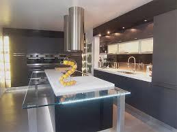 photo de cuisine design superior cuisine design ilot central 4 charming petit meuble de