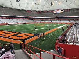 Carrier Dome Section 106 - Syracuse Football - RateYourSeats.com Monster Jam 2018 Ny October Store Deals Jam 2014 Syracuse Ny 2016 Becky Mcdonough Reps The Ladies In World Of Flying Saturday April 8 2017 Carrier Dome Napa Auto Parts New York Automotive Facebook Roberts 5th Grader Wins Dare Poster Contest The City Whosale Tickets Buy Or Sell Viago Filled With Dirt For Syracusecom Ppares For Ncc News Winner Monster Freestyle Syracuse Youtube