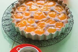klassische aprikosen mandel tarte rezept küchengötter