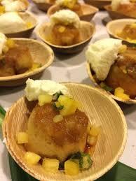 Pumpkin Crunch Hawaii by Hawaii Mom Blog Outrigger Resorts Duke U0027s Oceanfest Sand