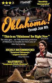 Oh What Beautiful Reviews For Oklahoma