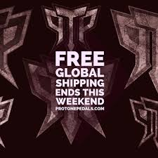 Free Global Shipping Ends This Weekend. Use Coupon Code ...