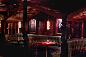 100 Century 8 Noho Tonga Hut North Hollywood Visit LAs Oldest Tiki Bar