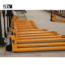 100 Industrial Lift Truck China Warehouse Forklift Hand Pallet