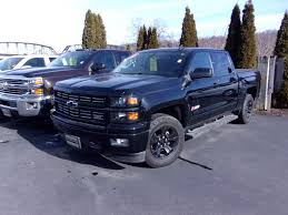 100 Used Four Wheel Drive Trucks For Sale Bellaire Chevrolet Silverado 1500 Vehicles For
