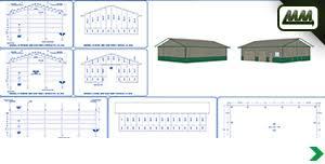 Menards Storage Shed Plans by Pole Barn Post Frame Buildings At Menards