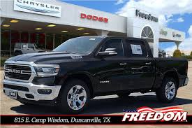 New 2019 Ram 1500 For Sale Duncanville, TX | Serving Dallas, Irving ...