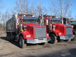 2012 KENWORTH T800 DUMP TRUCK FOR SALE #562282