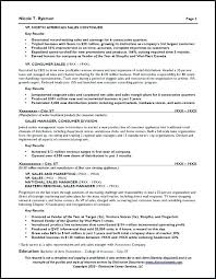 General Manager Resume Sample Managers Job Description Subway