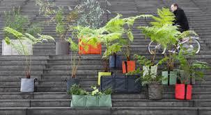 jardinière pour potager balcon sac à suspendre ou poser potager