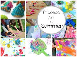Summer Craft Ideas For Preschoolers Source Art Activities Children Best Cool
