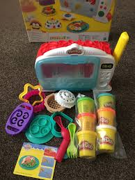Play Doh kitchen creations from Hasbro