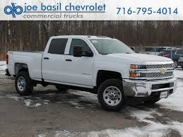 100 Comercial Trucks For Sale New 2019 Chevrolet Silverado 2500HD Work Truck Crew Cab Pickup In
