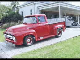 1956 Ford F100 Pick Up For Sale, 1956 Ford Truck For Sale   Trucks ... Used 1956 Ford F100 460 Big Block Auto Ac Ps Pb Pw Rotisserie For Sale Near Cadillac Michigan 49601 Classics On Bbw Custom Cab Pickupreal Back Window Truckdo Picking This Up Saturday Truck Enthusiasts Forums Pin By Michael Schmber Michaels 56 Pinterest Bodie Stroud Restomod Is Lovers Dream 1957 Chevy Trucks Chevy Cameo M2 Machines Projects 164 Pickup Black Sale Classiccarscom Cc993085 Flatbed The Barn