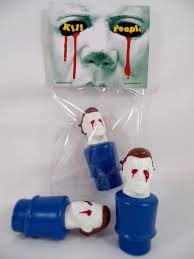 Halloween H20 Mask Unboxing by The Horrors Of Halloween Michael Myers Kill People Series 2