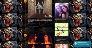 Roxy Hunter And The Horrific Halloween Dvd by Penny Dreadful Diary Twisted Twins Productions Twisted Twins On