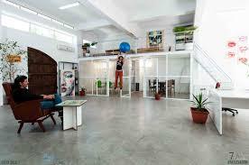 s駱aration bureau open space 7ay coworking à rabat maroc