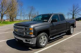 Cooper Discoverer AT3 Tanked My Fuel Mileage - 2014-2018 Silverado ...