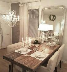 Shabby Chic Dining Room Table by Best 25 Shabby Chic Dining Room Ideas On Pinterest Refinish