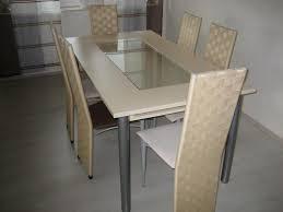 essgruppe mit 6 stühlen stühle essgruppe esstisch mit 6