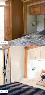 Astonishing Pop Up Camper Remodel Pictures Show Th Wheel Ideas Shasta Old Best Rv Remodeling On