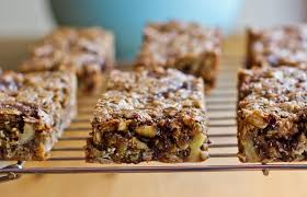 Chocolate Chunk Toffee Bars Oh She Glows