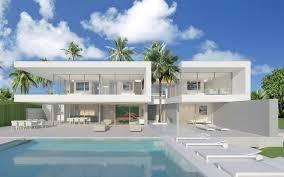 100 Modern Villa Design The Twin House A Modern Villa Design By S