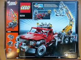 LEGO Technic Crane Truck Set (8258) | EBay Itructions For 76381 Tow Truck Bricksargzcom Dikkieklijn Lego Mocs Creator Tagged Brickset Set Guide And Database Money Transporter 60142 City Products Sets Legocom Us Its Not Lego Lepin 02047 Service Station Bootleg Building Kerizoltanhu Ideas Product Ideas Rotator 2016 Garbage Itructions 60118 Video Dailymotion Custombricksde Technic Model Custombricks Moc Instruction 2017 City 60137 Mod Itructions Youtube Technicbricks Tbs Techreview 14 9395 Pickup Police Trouble Walmartcom