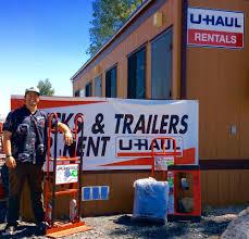 100 U Haul Truck Gas Calculator Neighborhood Dealer 11 Reviews Rental 13000