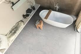 laminatböden erobern küche und bad