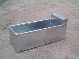 Horse Trough Bathtub Ideas by Galvanized Horse Trough Bathtub U2014 Farmhouse Design And Furniture