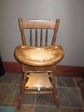 jenny lind baby high chairs ebay